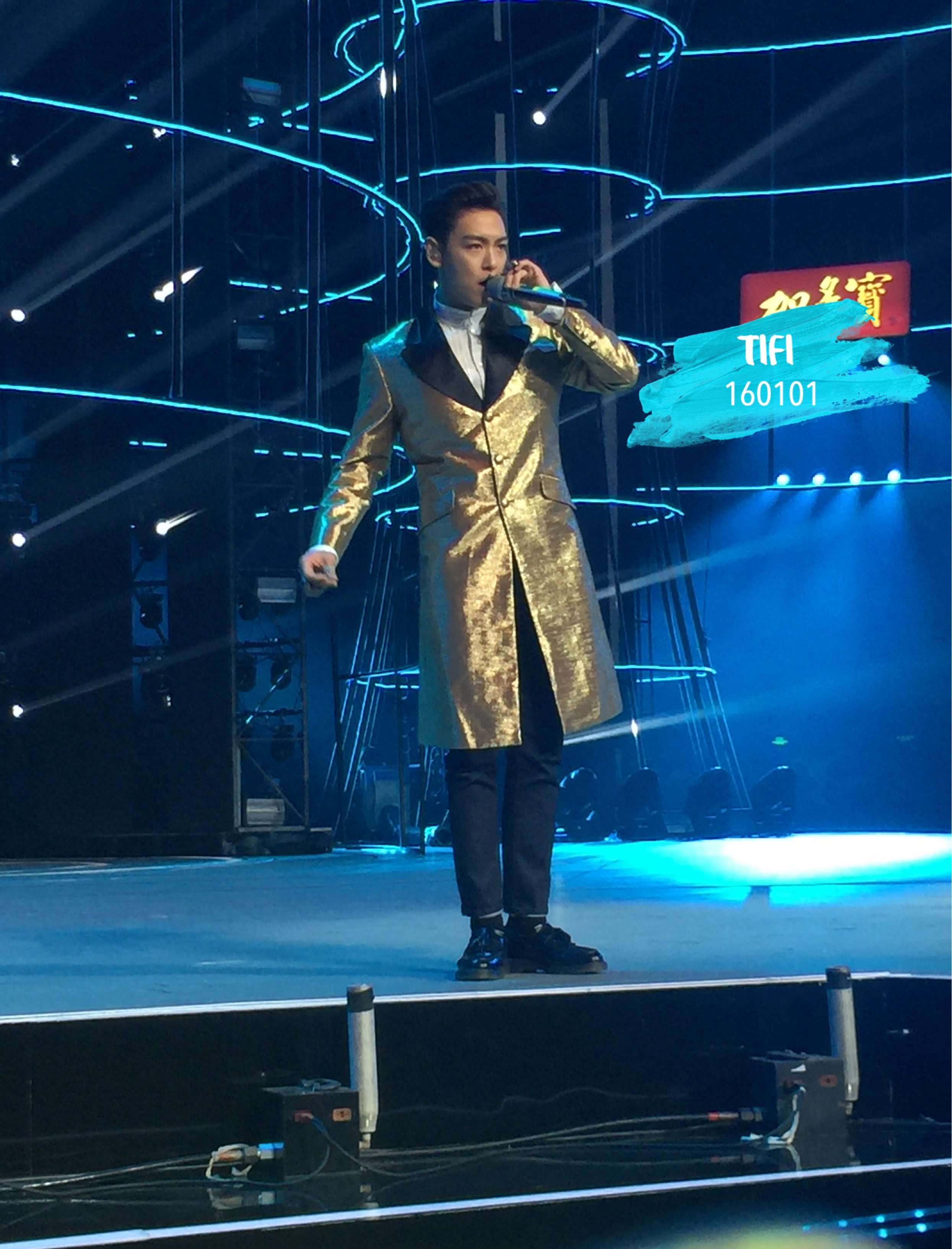 BIGBANG Hunan TV 2015-12-31 By Tiffany_TiFi (1)