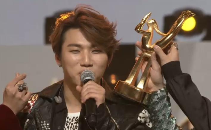 BIGBANG Golden Disc Awards 2016-01-20 By Goldendisc (3)