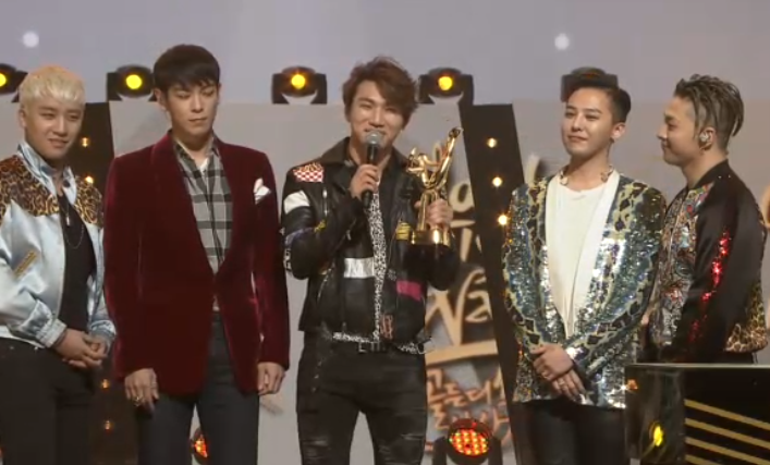 BIGBANG Golden Disc Awards 2016-01-20 By Goldendisc (4)