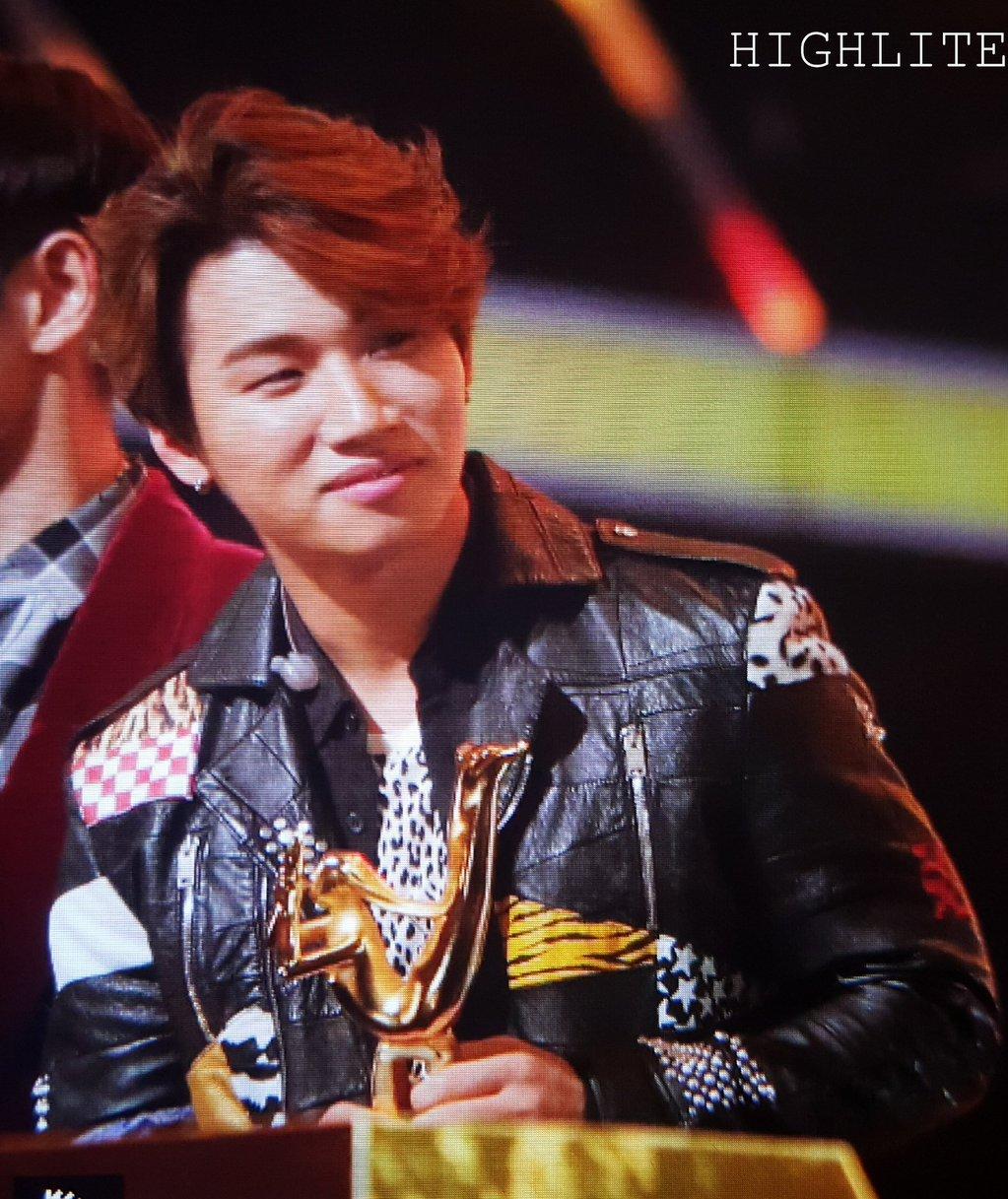 BIGBANG - Golden Disk Awards - 20jan2016 - High Lite - 05