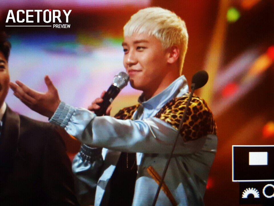 BIGBANG - Golden Disk Awards - 20jan2016 - Acetory - 03