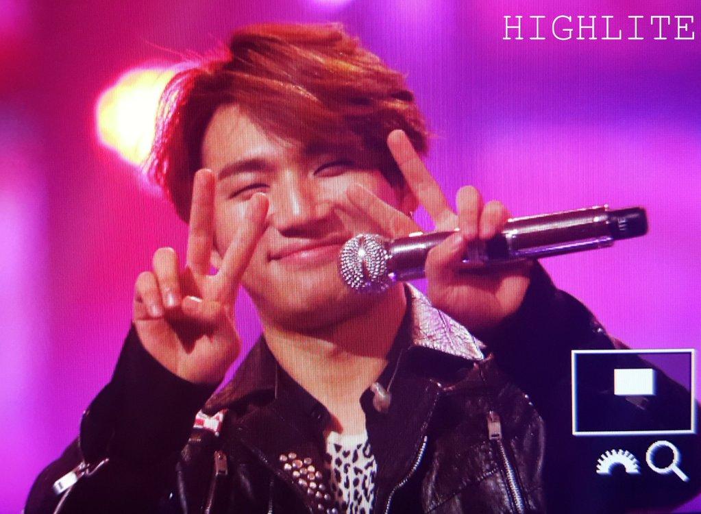 BIGBANG - Golden Disk Awards - 20jan2016 - High Lite - 03