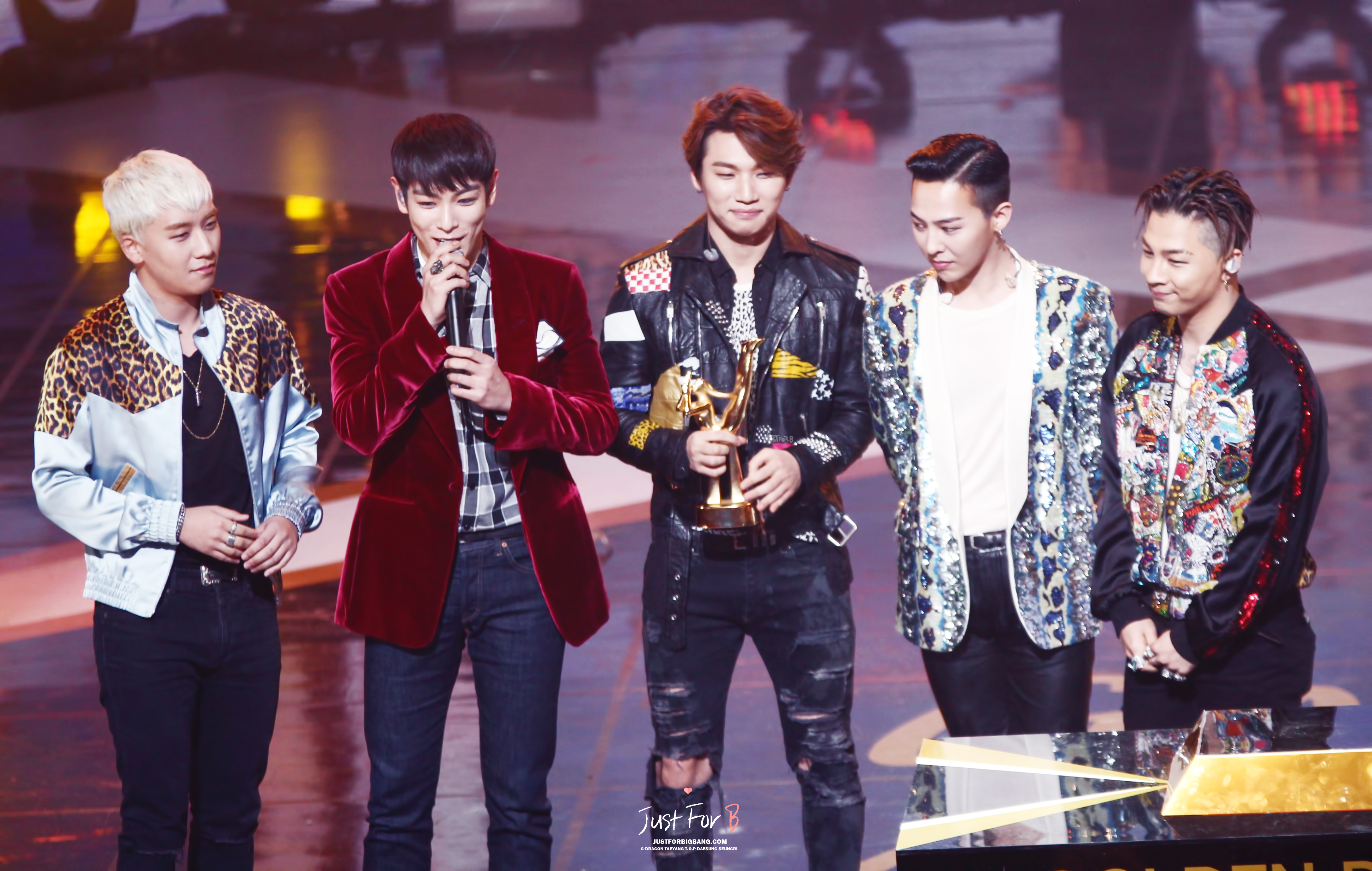 BIGBANG - Golden Disk Awards - 20jan2016 - Just_for_BB - 32