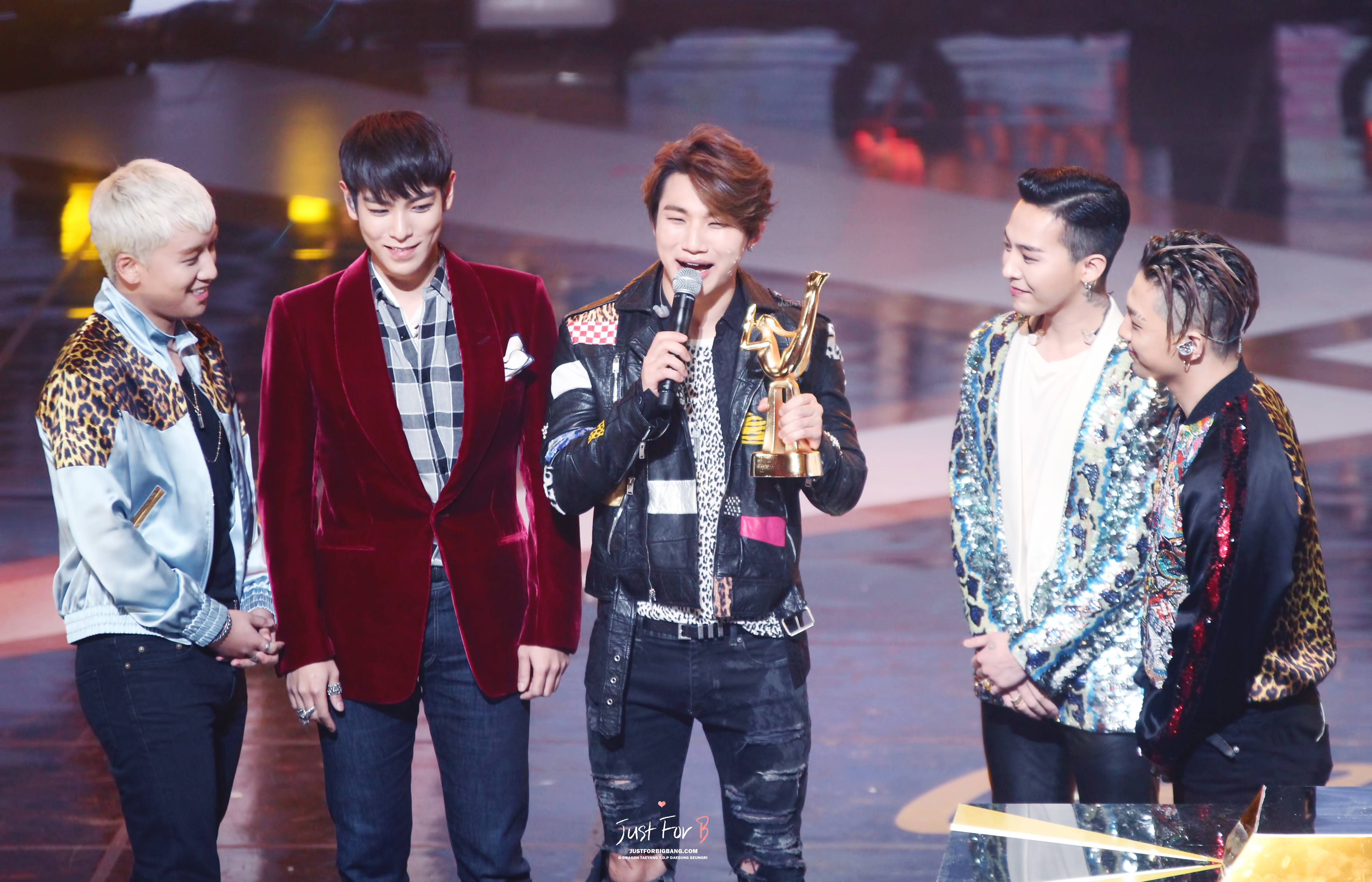 BIGBANG - Golden Disk Awards - 20jan2016 - Just_for_BB - 30