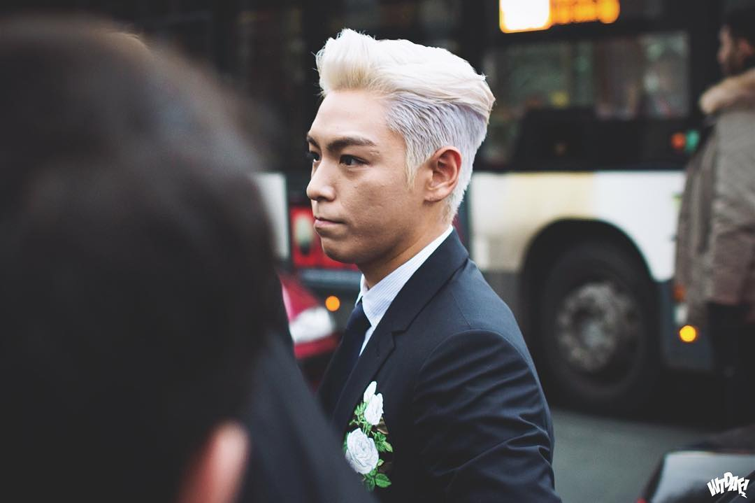 TOP - Dior Homme Fashion Show - 23jan2016 - Wtdaf - 02