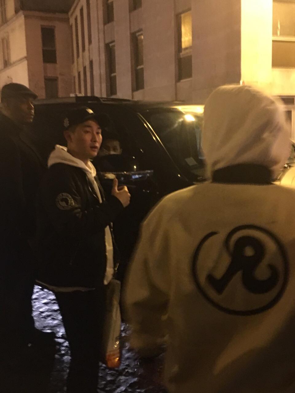 G-Dragon - Carmen Club - 23jan2016 - 1845495291 - 01