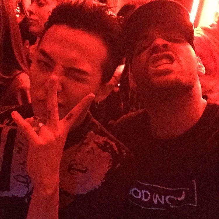 G-Dragon - Carmen Club - 23jan2016 - A.dnane - 01