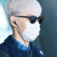 TOP - Incheon Airport - 26jan2016 - Utopia - 11