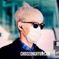 TOP - Incheon Airport - 26jan2016 - Choidot - 01
