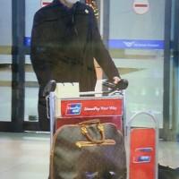 TOP - Incheon Airport - 26jan2016 - Tomato_mj - 01