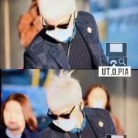 TOP - Incheon Airport - 26jan2016 - Utopia - 07