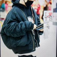 Big Bang - Gimpo Airport - 31jan2016 - Urthesun - 03