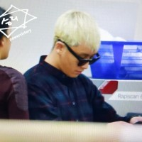 Big Bang - Gimpo Airport - 31jan2016 - Power Victory - 05