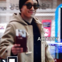 Big Bang - Gimpo Airport - 31jan2016 - Acetory - 01