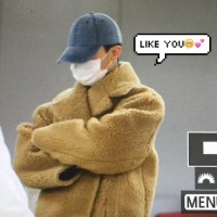 Big Bang - Gimpo Airport - 31jan2016 - Likeyou_GD - 02