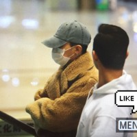 Big Bang - Gimpo Airport - 31jan2016 - Likeyou_GD - 03