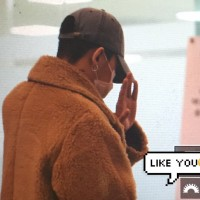 Big Bang - Gimpo Airport - 31jan2016 - Likeyou_GD - 05