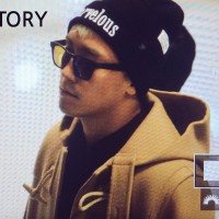 Big Bang - Gimpo Airport - 31jan2016 - Acetory - 04