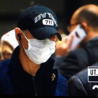 Big Bang - Gimpo Airport - 31jan2016 - Utopia - 05