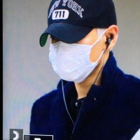 BIGBANG - Gimpo Airport - 31jan2016 - Utopia - 06