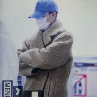 Big Bang - Gimpo Airport - 31jan2016 - With G-Dragon - 03