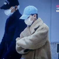 Big Bang - Gimpo Airport - 31jan2016 - With G-Dragon - 02