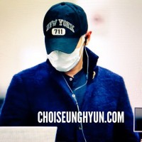 Big Bang - Gimpo Airport - 31jan2016 - Choidot - 01