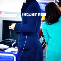 Big Bang - Gimpo Airport - 31jan2016 - Choidot - 02