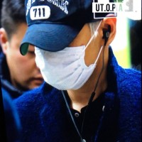 Big Bang - Gimpo Airport - 31jan2016 - Utopia - 02