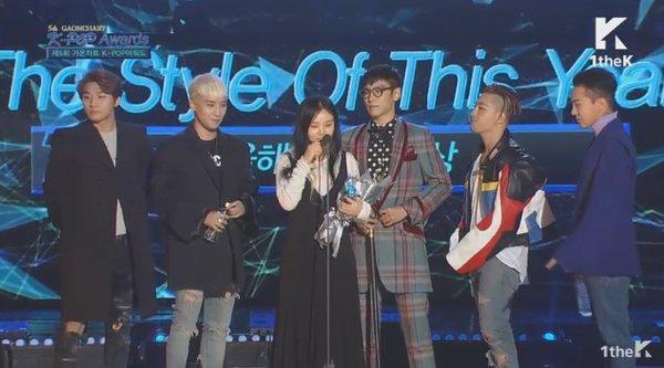 BIGBANG Stylist Jieun (1)