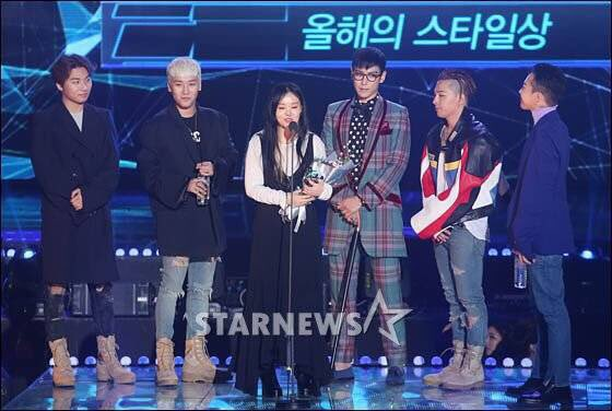 BIGBANG GAON Press Pics 2016-02-17 (2)