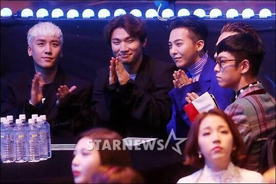 BIGBANG GAON Press Pics 2016-02-17 (4)