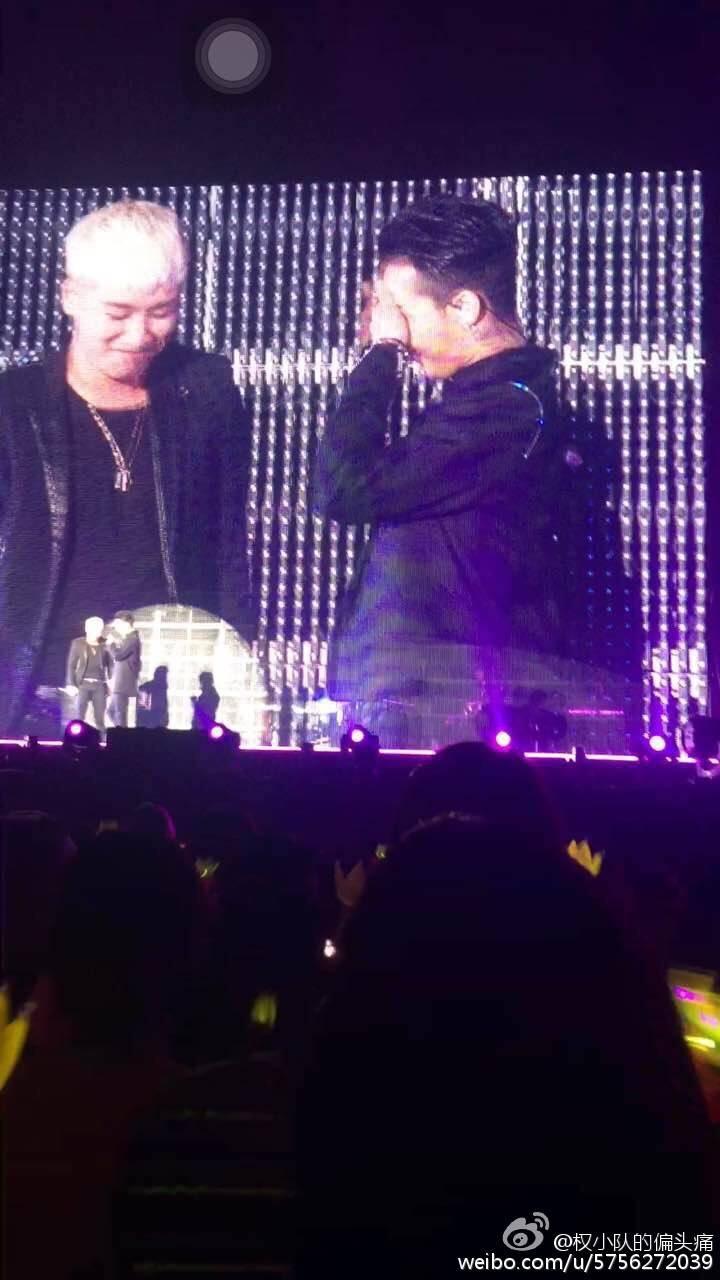 GD Seungri BIGBANG Made In Tokyo 2016-02-23 (4)