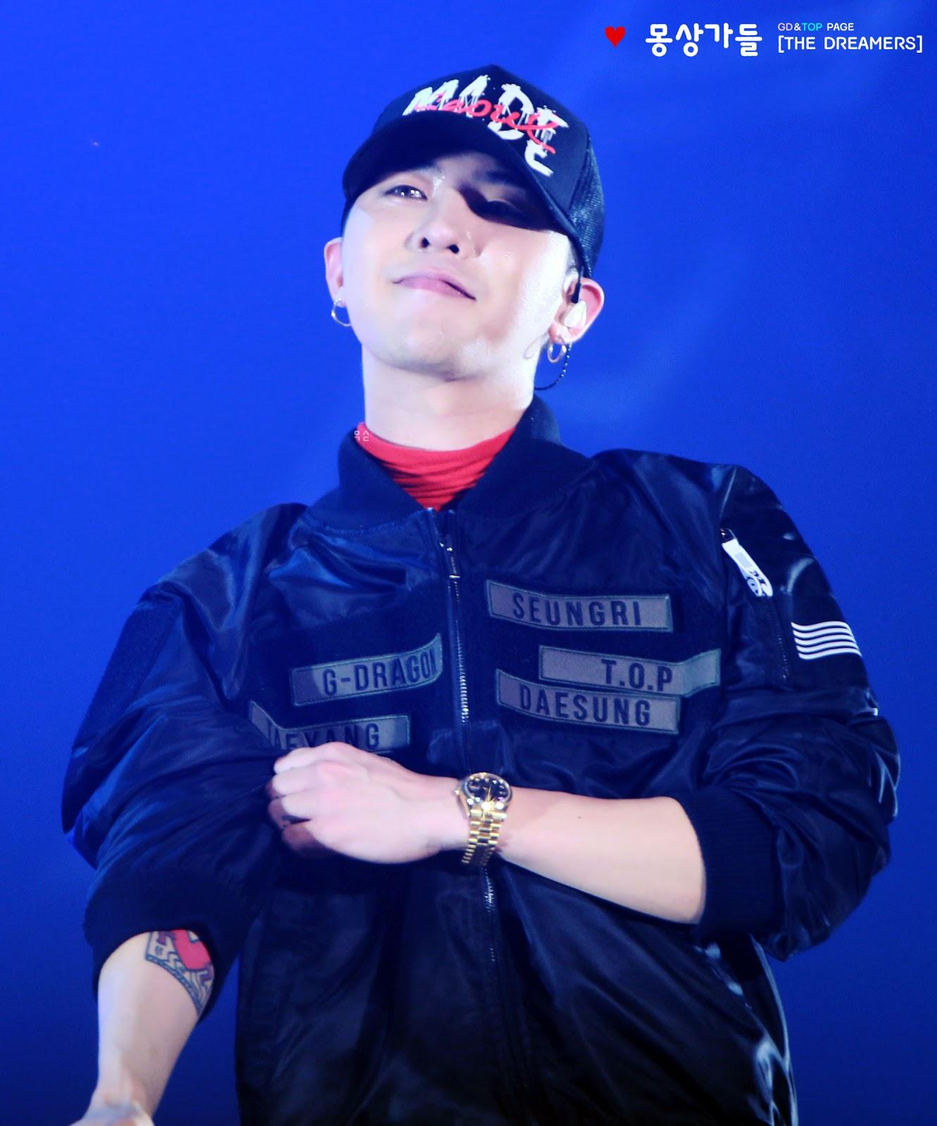BIGBANG MADE FINAL In Seoul 2016-03-04 By GDREIRA (15)
