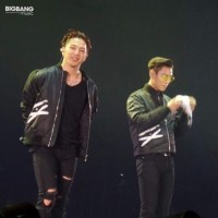BIGBANG World Tour MADE Final In Seoul Day 3 2016-03-06 Cr On Pic (1)