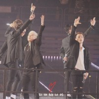 BIGBANG World Tour MADE Final In Seoul Day 3 2016-03-06 Cr On Pic (70)