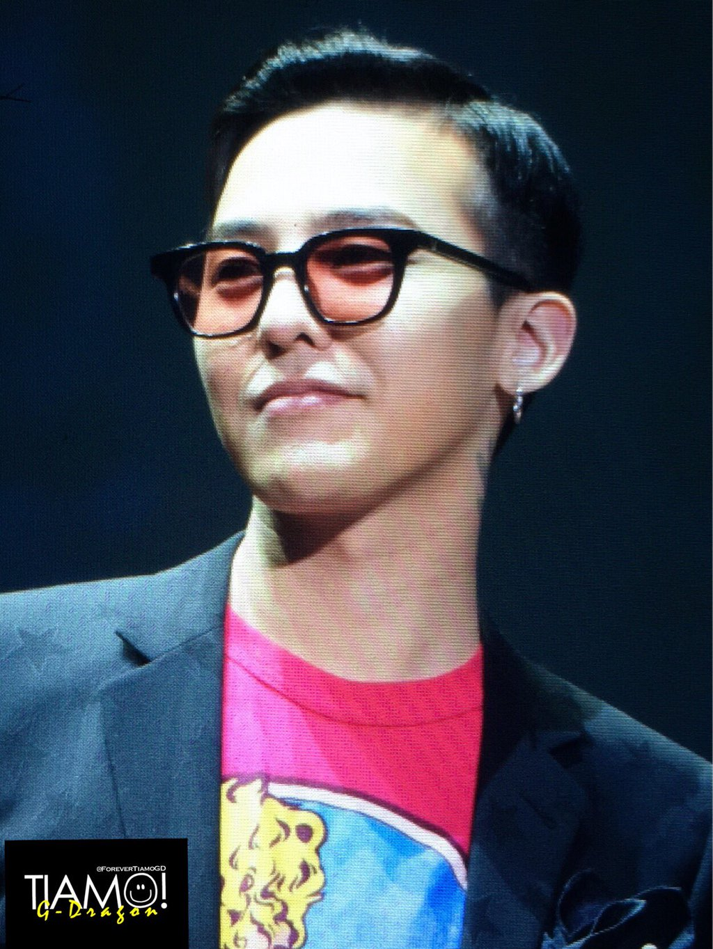 BIGBANG Fan Meeting Shanghai Event 1 2016-03-11 (13)