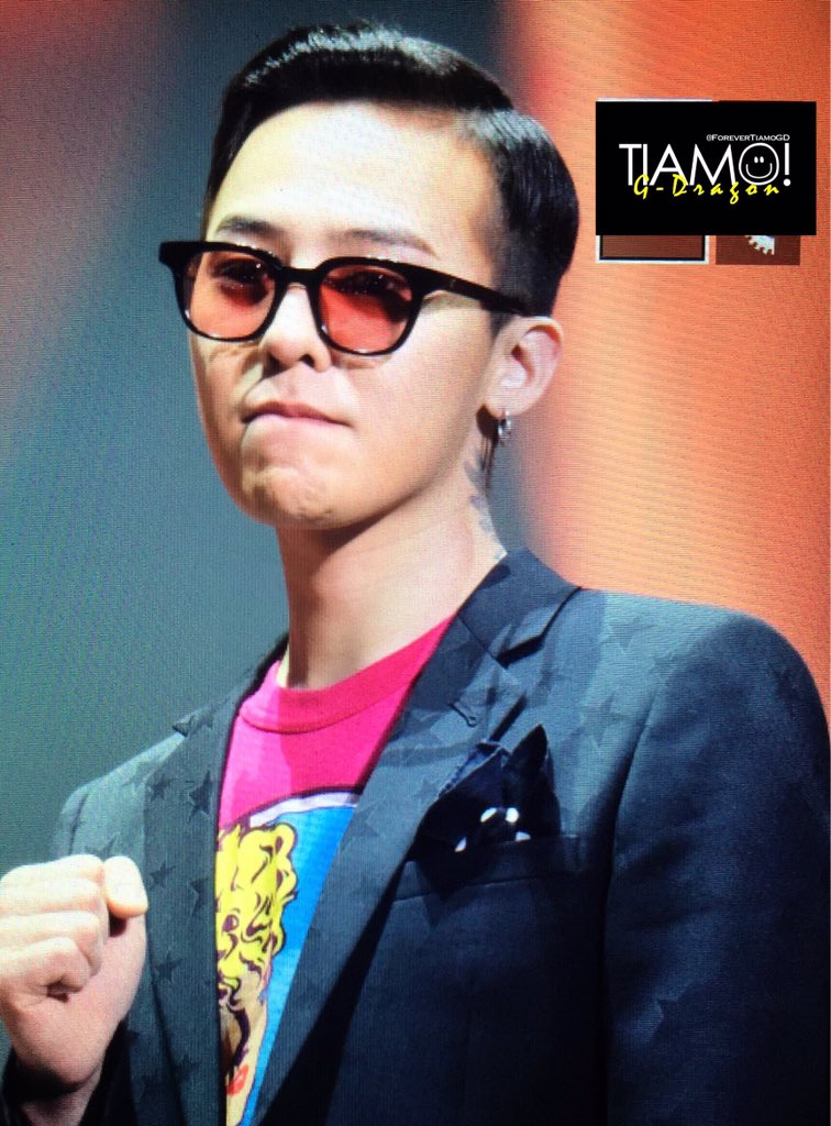 BIGBANG Fan Meeting Shanghai Event 1 2016-03-11 (27)