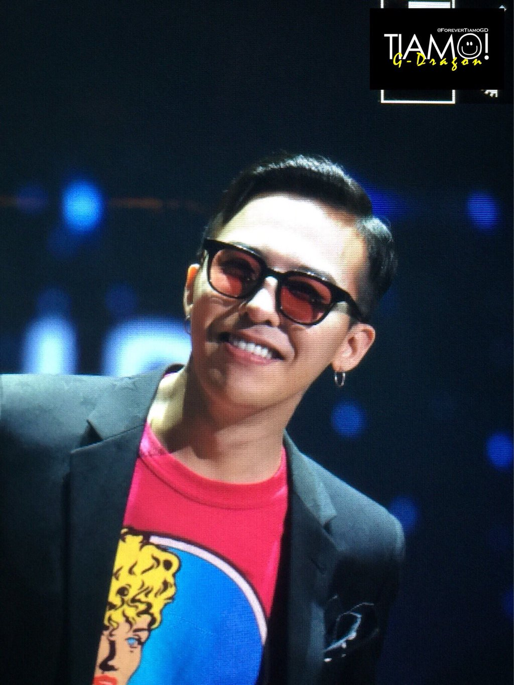 BIGBANG Fan Meeting Shanghai Event 1 2016-03-11 (32)