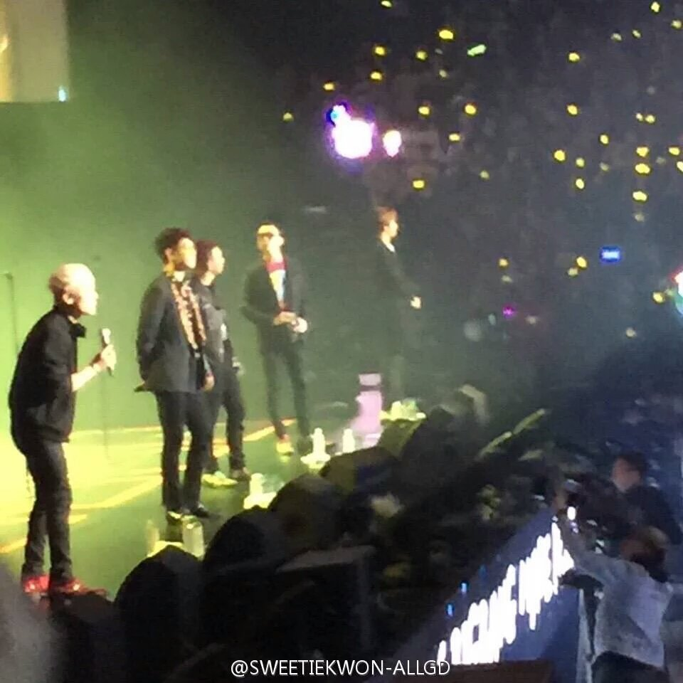 BIGBANG Fan Meeting Shanghai Event 1 2016-03-11 (69)