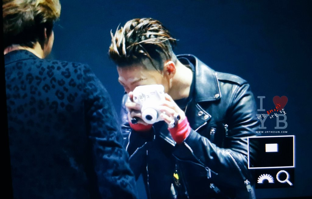 BIGBANG Fan Meeting Shanghai Event 1 2016-03-11 (143)