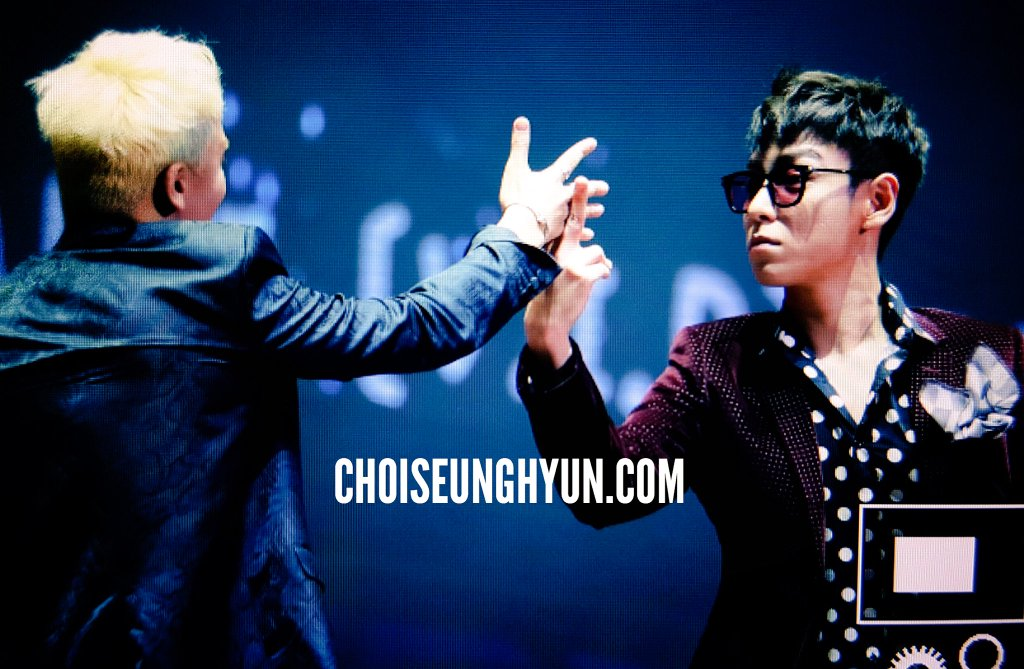 BIGBANG Fanmeeting Shanghai Day 2 Event 1 2016-03-12 (12)