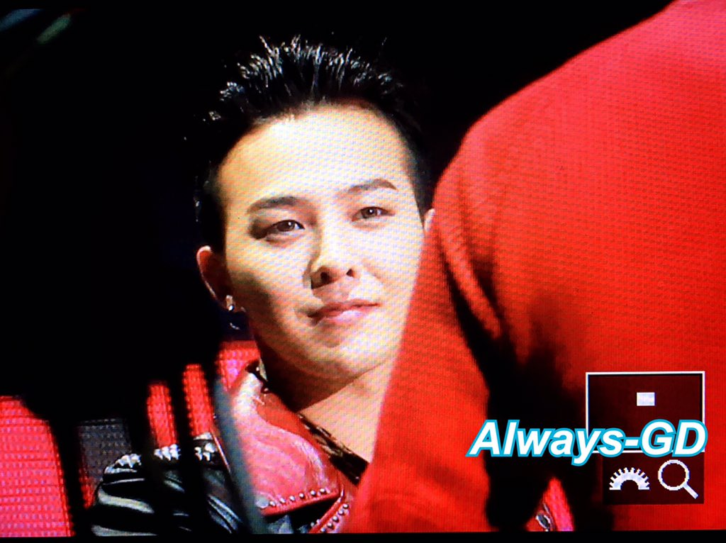 BIGBANG Shanghai Fan Meeting Day 2 Event 2 Evening 2016-03-12 (21)