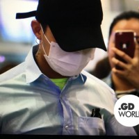 BIGBANG Arrival Seoul Incheon From Shenzhen 2016-03-14 (14)