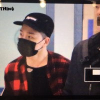 BIGBANG Arrival Seoul Incheon From Shenzhen 2016-03-14 (19)