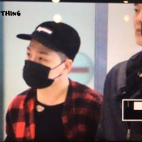 BIGBANG Arrival Seoul Incheon From Shenzhen 2016-03-14 (21)