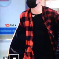 BIGBANG Arrival Seoul Incheon From Shenzhen 2016-03-14 (41)