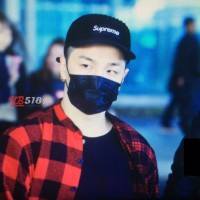 BIGBANG Arrival Seoul Incheon From Shenzhen 2016-03-14 (59)