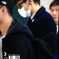 BIGBANG Arrival Seoul Incheon From Shenzhen 2016-03-14 (65)
