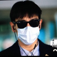 BIGBANG Arrival Seoul Incheon From Shenzhen 2016-03-14 (66)